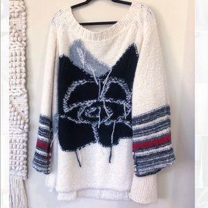 Free People | Last Rose Sweater